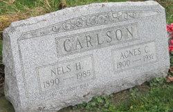 Agnes C Carlson