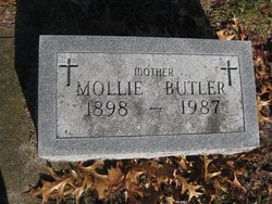 Mollie Butler