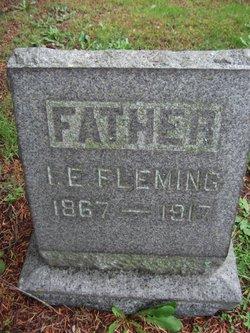 I E Fleming