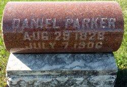 Daniel Parker