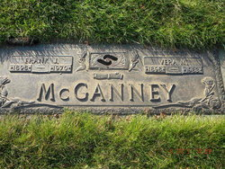 Frank Joseph Mcganney
