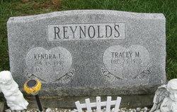 Tracey M. Reynolds