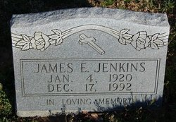 James E Jenkins