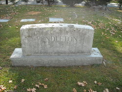 Richard Felton Pendleton
