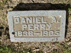 Daniel Augustus Perry