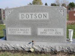 Austin L. Dotson