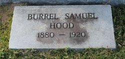 Burrel Samuel Hood