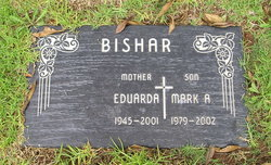Eduarda Bishar