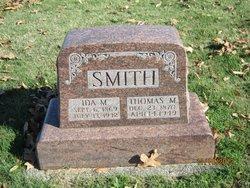 Thomas M Smith
