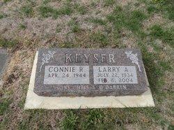Larry A. Keyser