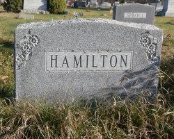 Lottie Ann Hamilton