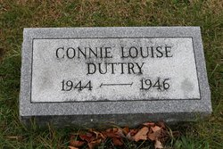 Connie Louise Duttry