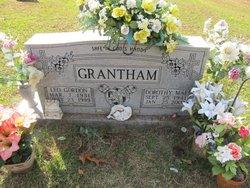 Dorothy Mae <I>Jernigan</I> Grantham
