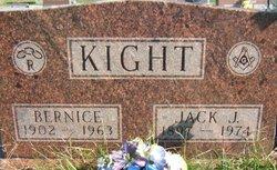 Jack John Kight