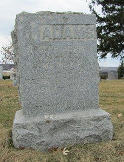 Joseph R. Adams
