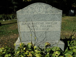 Ida M. <I>Greene</I> Traxel