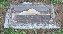 Irvin Robert Hall