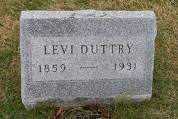 Levi Duttry