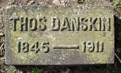 Thomas Danskin
