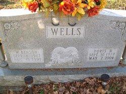 William Benson Wells