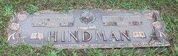 Grover C Hindman