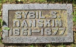 Sybil S Danskin