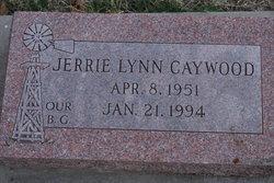 Jerrie Lynn Caywood