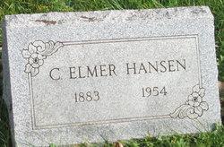 C Elmer Hansen
