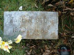 Pearl <I>Rockwell</I> Stone