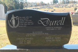 David Daniel Durell