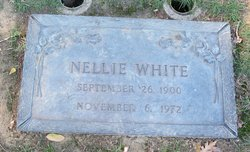 Nellie White