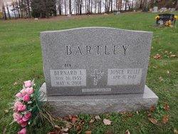 """Bernard L. """"Ben"""" Bartley"""
