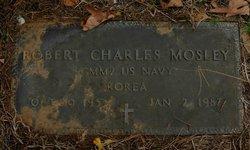 Robert Charles Mosley