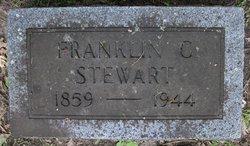 Franklin C Stewart
