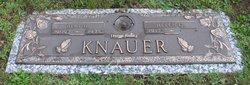 Bert H Knauer