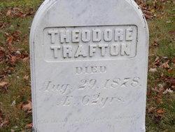 Theodore Trafton