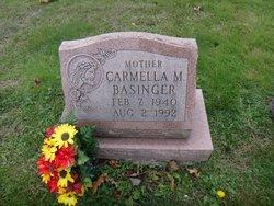 Carmella M. Basinger