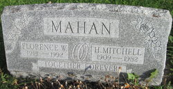H Mitchell Mahan
