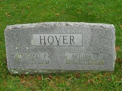 Margaret P. <I>Ames</I> Hover