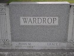 John M. Wardrop