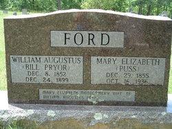 William Augustus Ford