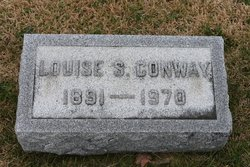 Louise S Conway