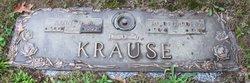 Kenneth A Krause