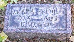 Clara Stout