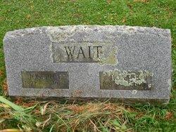 Joseph E. Wait