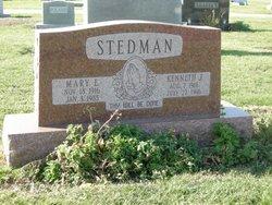 Mary E. Stedman