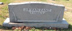 John Pope Van Zant