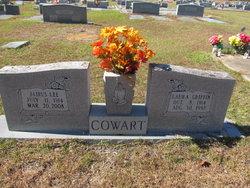 Jairus Lee Cowart