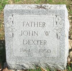John Wesley Dexter