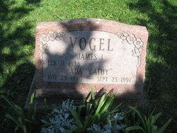 "Ada ""Cathy"" Vogel"